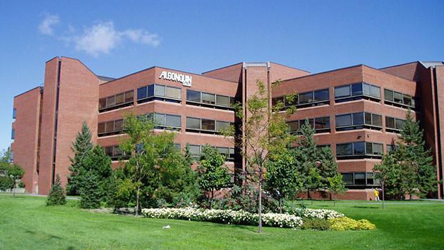 EDUCATION Algonquin College