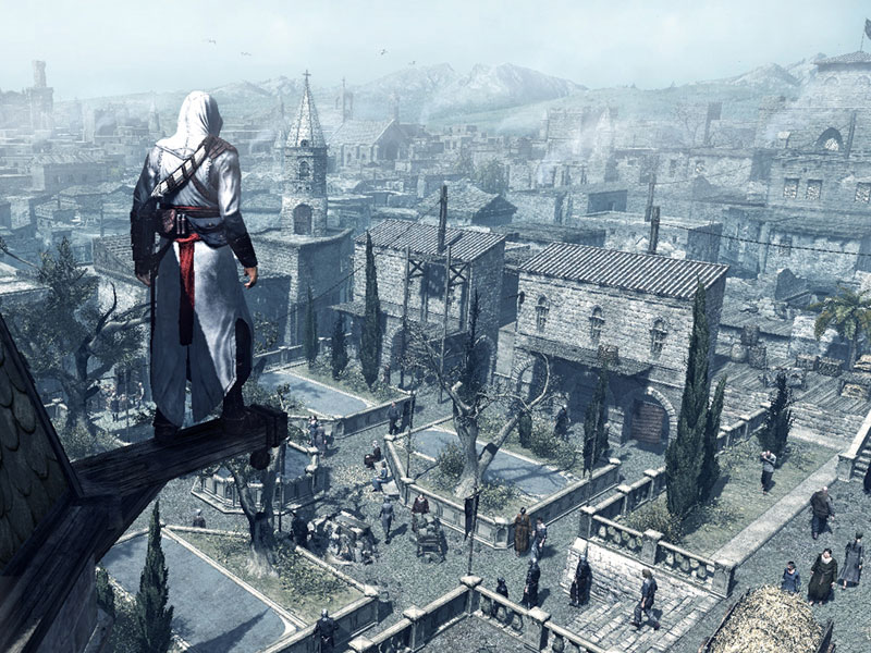 6 Reasons Why Assassin S Creed Sucks Collegetimes