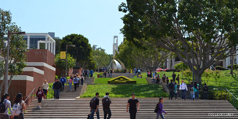 Image result for California State University - Long Beach