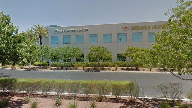 Colleges In Las Vegas >> Carrington College Las Vegas Collegetimes
