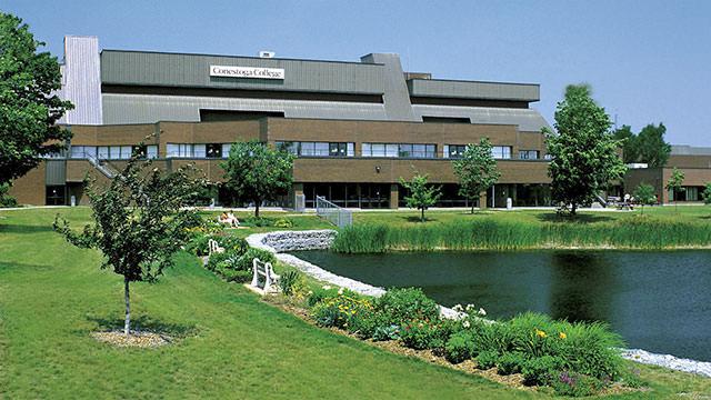 Conestoga College : Kitchener - CollegeTimes