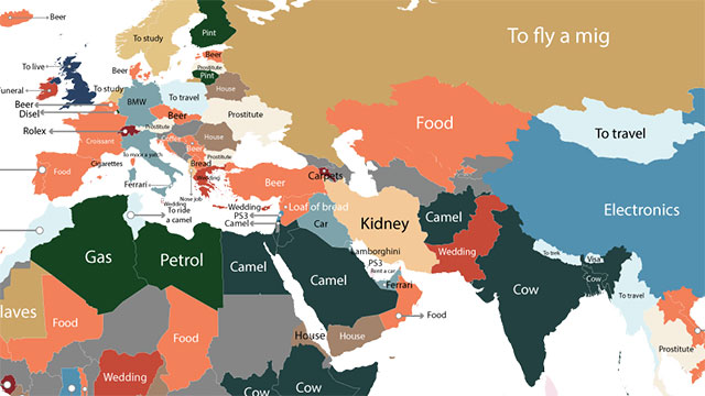 Cost obsessions map from prostitutes to nose jobs the most cost obsessions map from prostitutes to nose jobs the most researched purchases online by country gumiabroncs Images