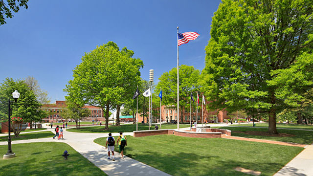 Eastern Tennessee State University >> East Tennessee State University Collegetimes