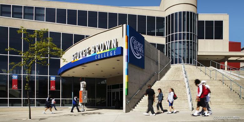 George Brown College : Casa Loma Campus - CollegeTimes