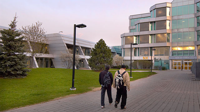 Humber College : North Campus - CollegeTimes