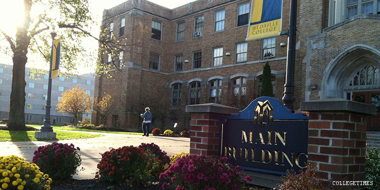 medaille college   buffalo