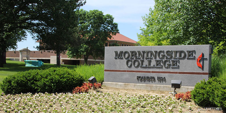 Morningside College Campus Map.Morningside College Collegetimes