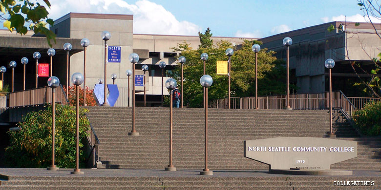 Seattle Tax Rate >> North Seattle Community College - CollegeTimes