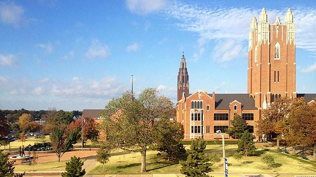 Northwestern Oklahoma State >> Oklahoma Colleges & Universities - CollegeTimes