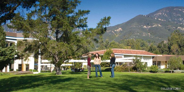 Pacifica Graduate Institute >> Pacifica Graduate Institute : Ladera Campus - CollegeTimes