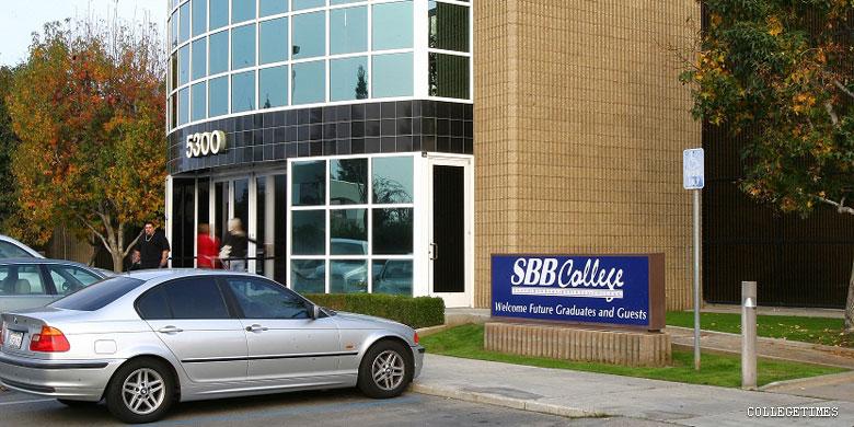 Santa Barbara Business College 86