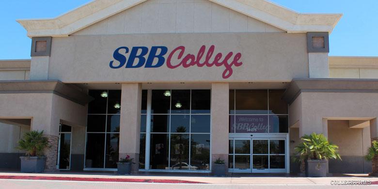Santa Barbara Business College 81