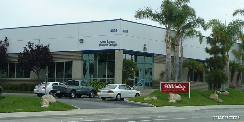 Santa Barbara Business College 34