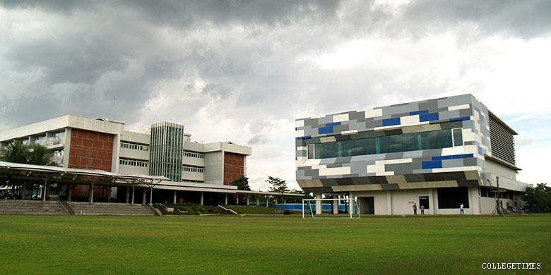 Ada Apa Dengan Kampus Swiss Germain University ?