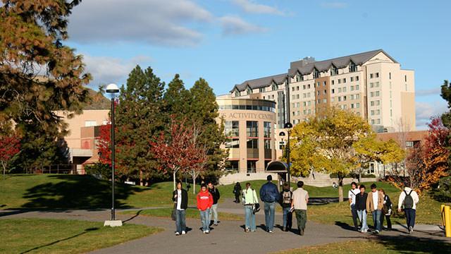 Tru Online Courses >> Thompson Rivers University : Kamloops - CollegeTimes